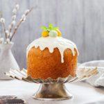 Russian Easter cake Kulich  !    hellip