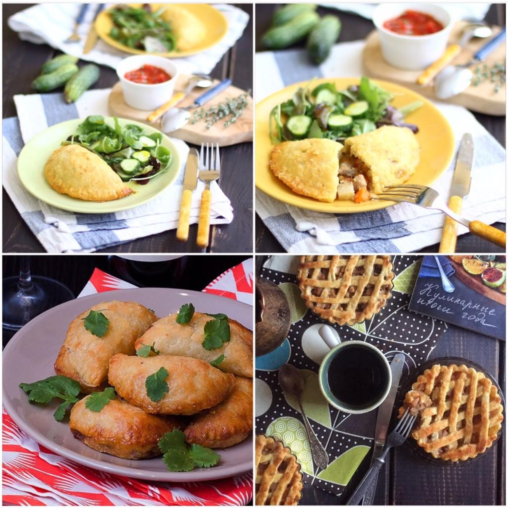 рецепт курицы в тесте от джейми оливера