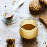 Homemade peanut butter  !     hellip