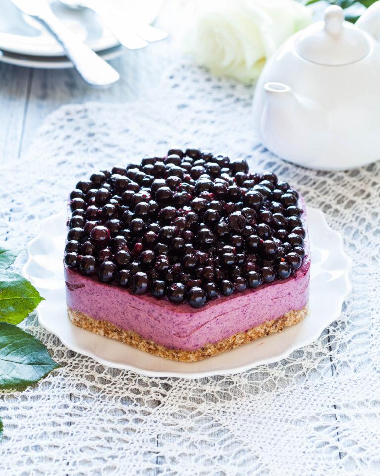 самого, торт со смородиной рецепт с фото причиной
