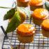 Миндально-кукурузные-кексы-с-мандаринами Mindalno-kukuruznye-keksy-s-mandarinami
