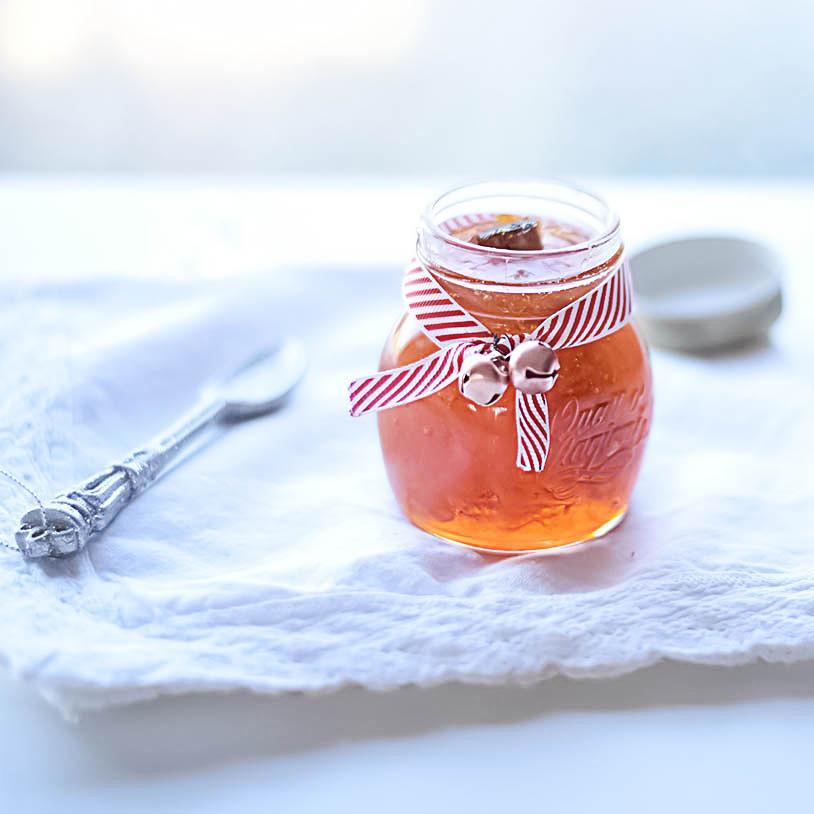 Конфитюр-из-мандаринов Konfitjur-iz-mandarinov