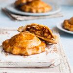 Корнуоллские-пирожки Kornuollslkie-pirozhki