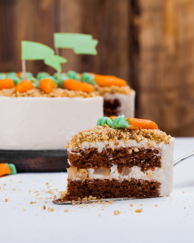 Морковный-торт Morkovnyj-tort