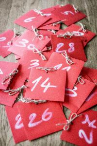 Advent-kalendar-svoimi-rukami Адвент-календарь-своими-руками