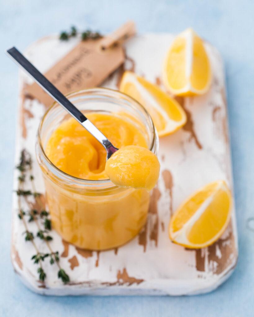 Лимонный-курд Limonnyj-kurd