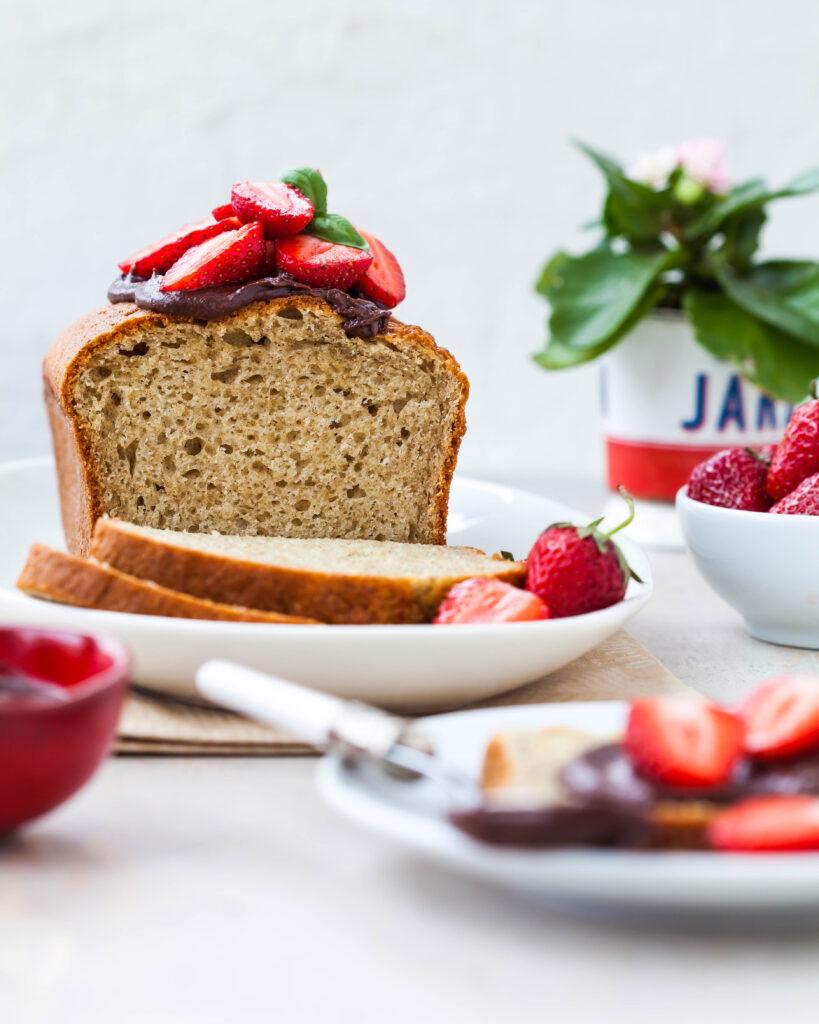 Творожный-кекс Tvorozhnyj-keks