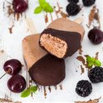 Шоколадное-мороженое Shokoladnoe-morozhenoe